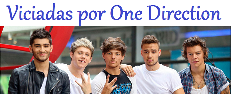 Viciadas por One Direction