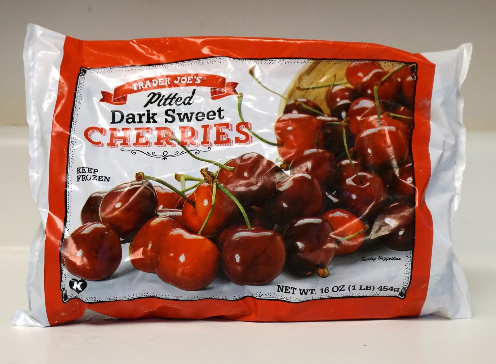What is sweet cherry 53