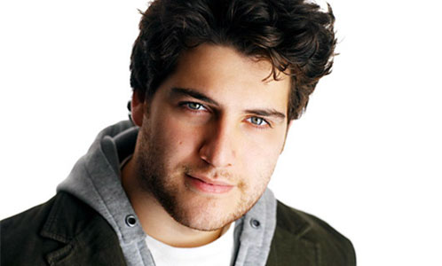 Adam Pally