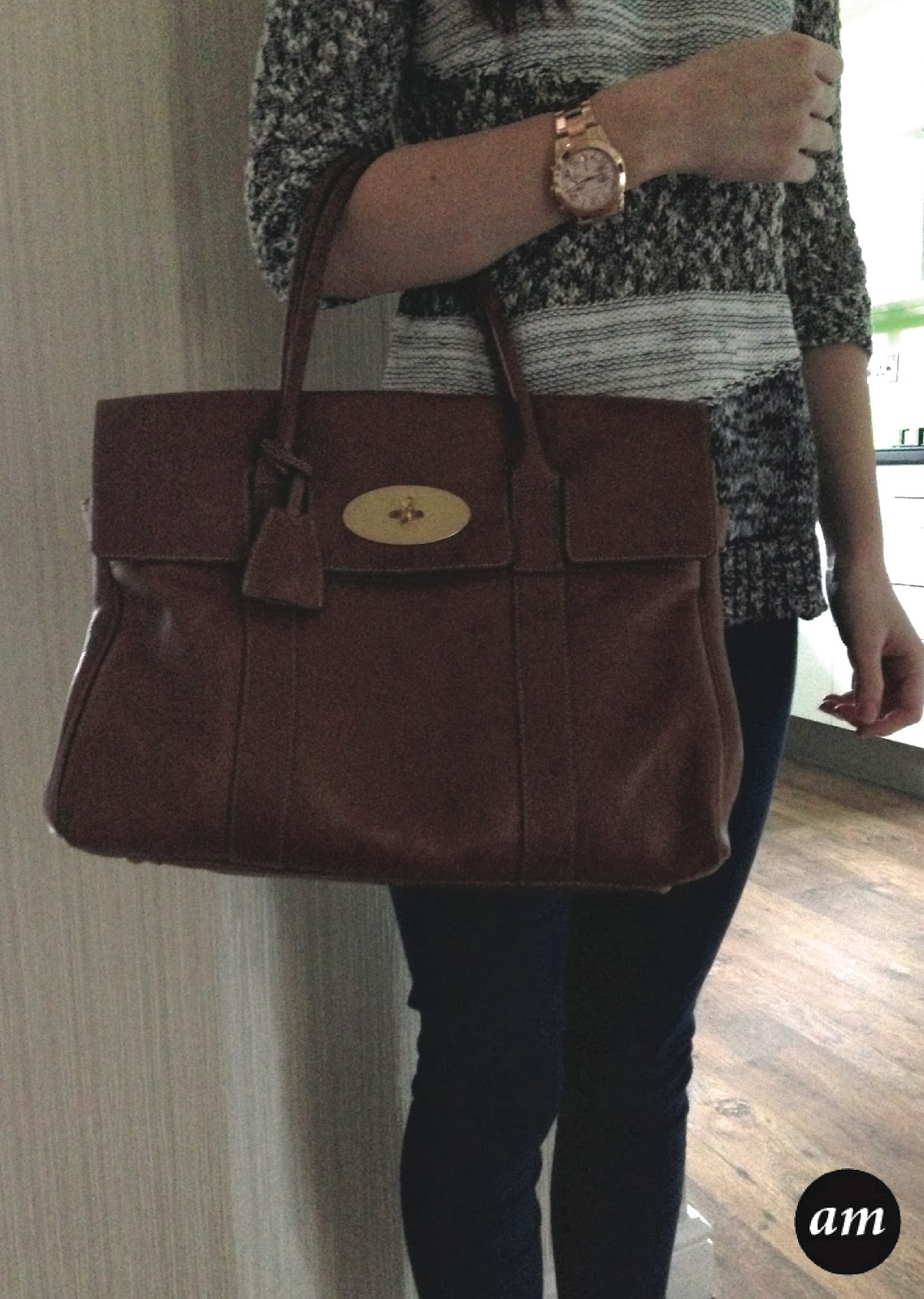 Mulberry Bayswater Bag Review da5a818d38be1