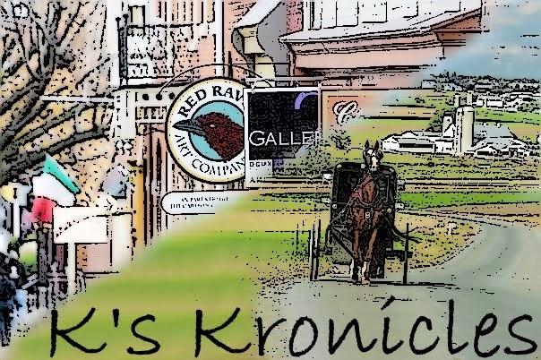 K's Kronicles