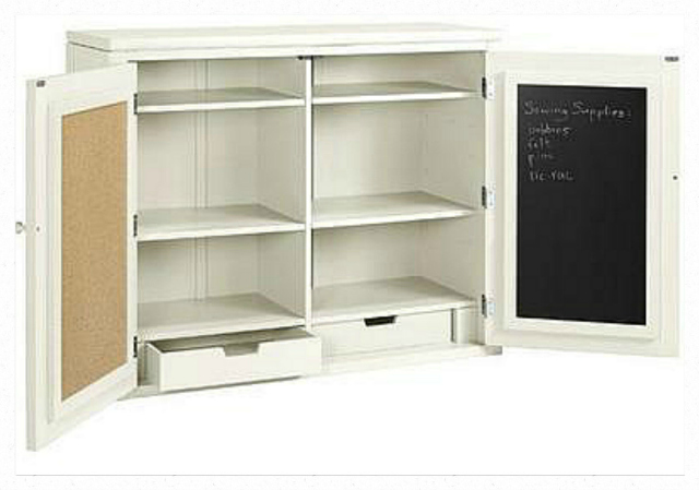 Ideal martha stewart craft storage