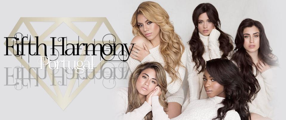Fifth Harmony Portugal
