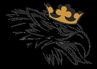 Svempa Griffin Logo Vector