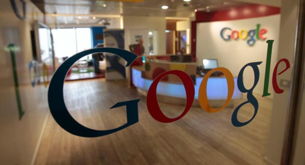 Google lance un fonds de 100 millions de dollars en Europe