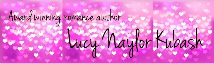 Lucy Naylor Kubash