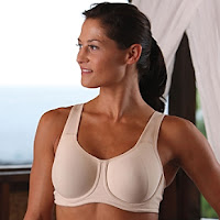 lululemon donna karan sports bra