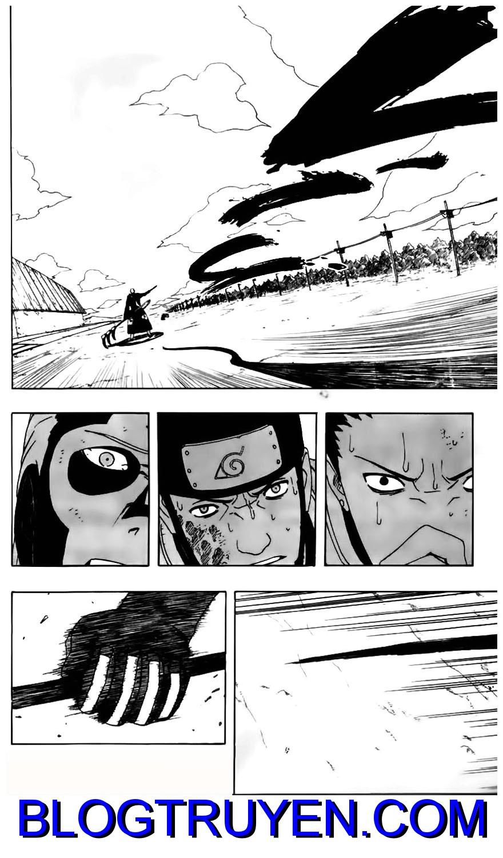 Naruto - Chapter 324 - Pic 8