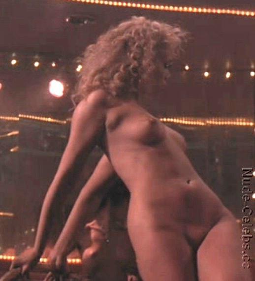 showgirls nude pics Elizabeth Berkley