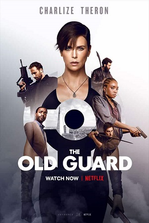 The Old Guard (2020) Full Movie Dual Audio [Hindi+English] Complete Download 480p