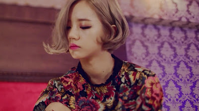Girls Day Something Hyeri