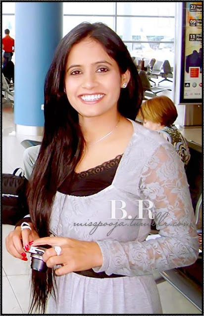 Miss pooja unseen pictures
