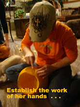 Establish The Work . . .