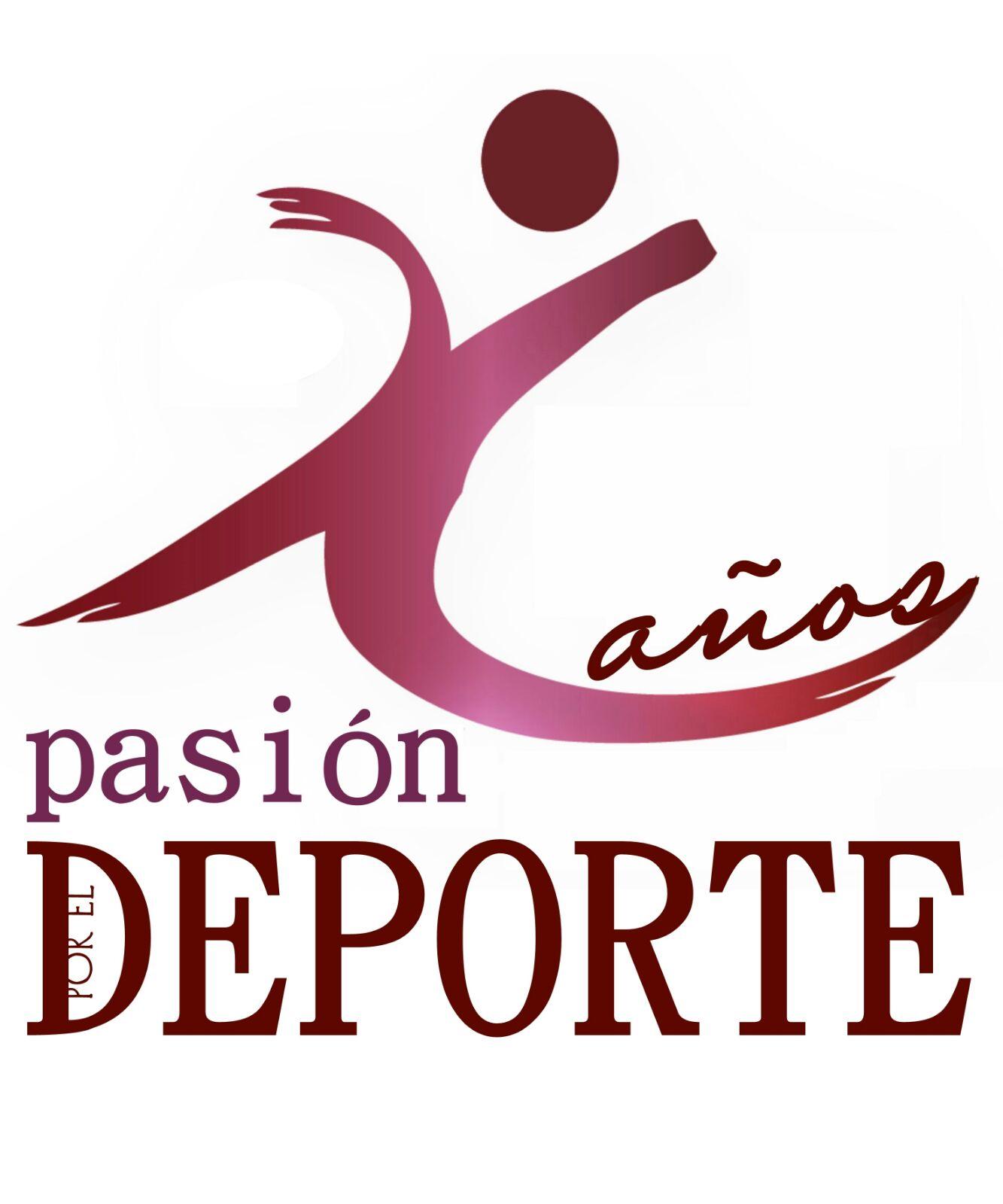X AÑOS DE PASIÓN POR EL DEPORTE
