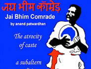 Jai Bhim Comrade, A Soulful Song Of The Nowhere People