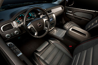 2013 GMC Sierra Review and Pictures