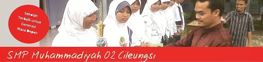 SMP Muhammadiyah 02 Cileungsi