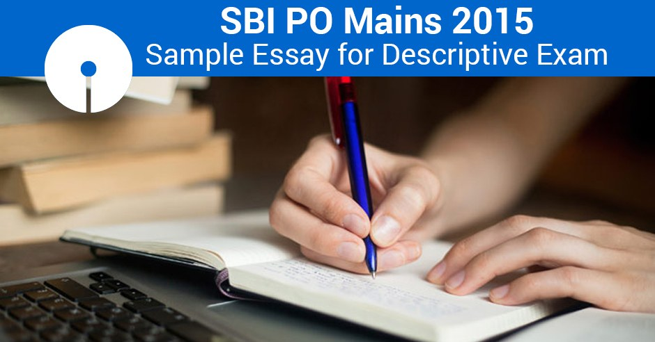 Topics Of Essay Writing For Sbi Po Exam