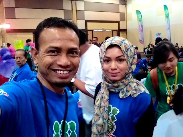 Nad Zainal, Khir Khalid, Kem Ramadan Yeo's 2015