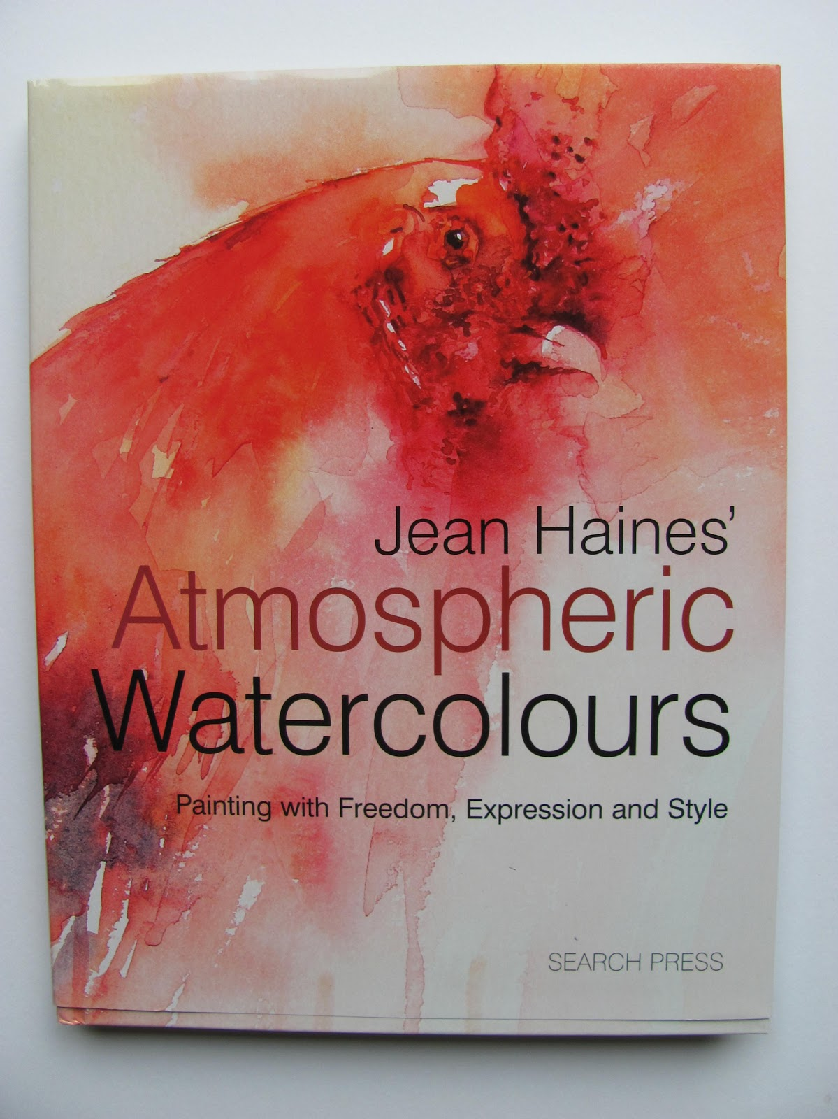 Watercolor books by search press - Hardback Search Press 2012 174 Pages 19 99p Us 35