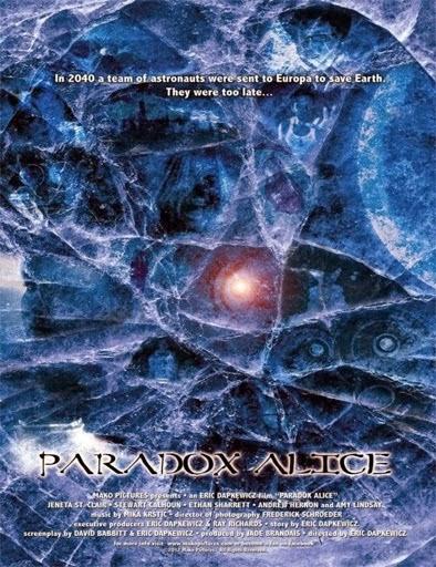 Paradox Alice (2012)