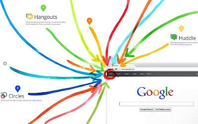 Utiliza Google+ para el posicionamiento web