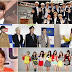 Google's most searched K-pop groups, Korean personalities in the Philippines