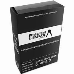 Formação Completa LINUX: Seja um Professional COMPLETO
