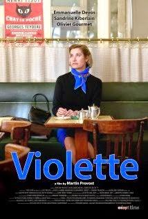 Violette – Legendado (2013)