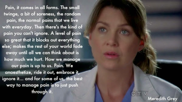 Greys Anatomy Quotes Heartfelt Love And Life Quotes
