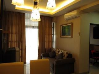 Sewa Apartemen Jakarta Pusat Salemba Residence