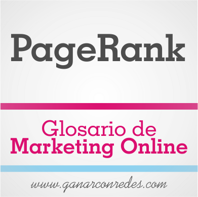 PageRank (PR) | Glosario de marketing Online