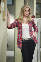 Dreama Walker is the reasonm to watch Don't Trust the B---- in Apartment 23