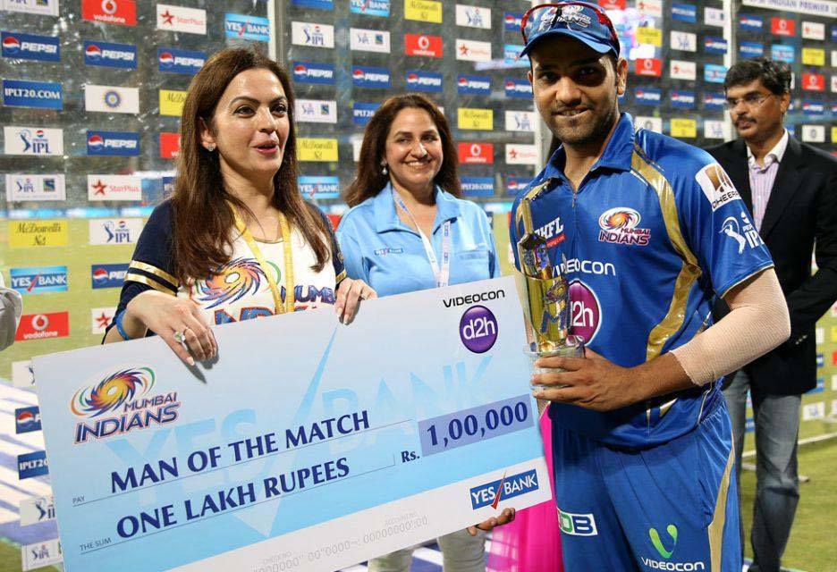 Rohit-Sharma-man-of-the-match-MI-vs-PWI-IPL-2013