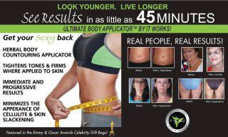 It Works Giveaway