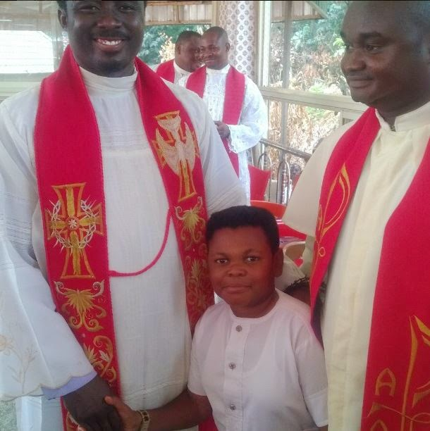 osita iheme adoration ground