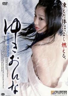 Phim Người Đàn Bà Tuyết - Snow Woman [18+] Engsub Online