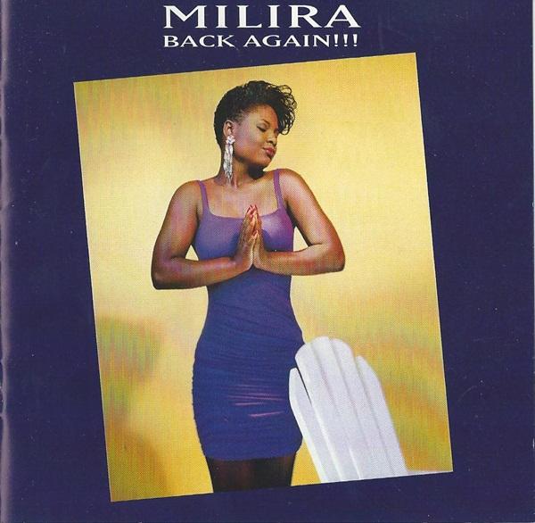 Milira Rare and Obscure Music Milira