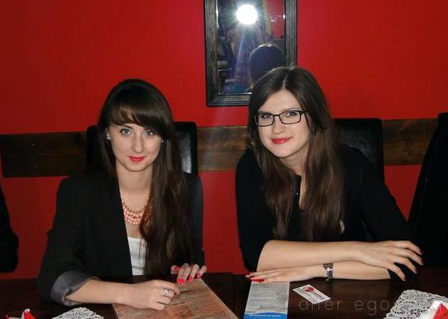 Krótka relacja z Blogerskiego Dnia Kobiet