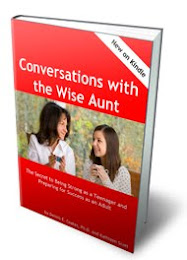 Kids need adult wisdom. But they seldom get it. These books can help...