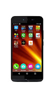Buy Micromax Bolt Q338 (Black) at Rs. 5040 After cashback: Buytoearn