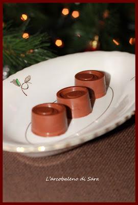 cioccolattini panettore riciclare panettone