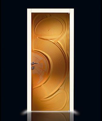 Home interior designs modern interior door design for Modern interior door designs