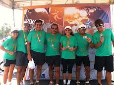 II Desafio do Contabilista Campeão - 23/09/2012