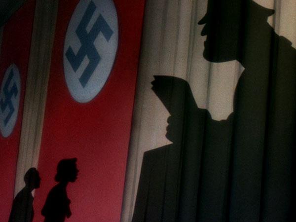 Disney's short film Education for Death on World War II