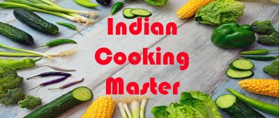INDIAN COOKING MASTER
