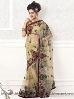 What-is-saree