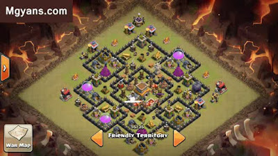 Base war th 8