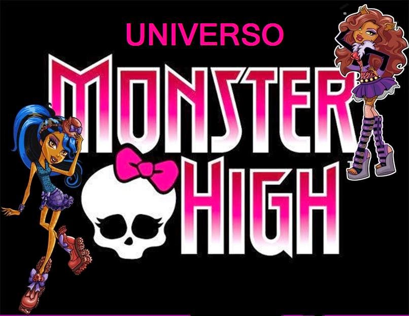 Universo Monster High