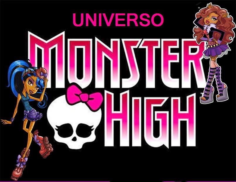 Universo Monster High